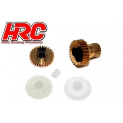 HRC68024MG-A Pignons de servo – HRC68024MG