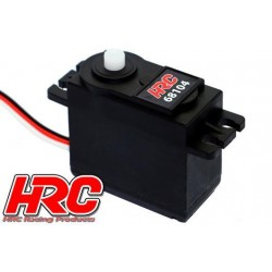 HRC68104 Servo - Analogique - 40.5x38x20.3mm / 45.5g - 4.0kg/cm - High Speed