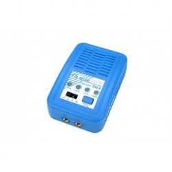 PC-019-001 Pulsetec - Charger - Mega 50 - AC 100-240V - 50W Power - 1.0-4.0A - 2-4 Li-xx - 6-8 Ni-xx