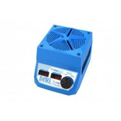 PC-022-001 Pulsetec - Battery Analyzer-Discharger - B-Gen 200 - 200W Power - 0.1-30.0A - V-Range 5.4-35.0V