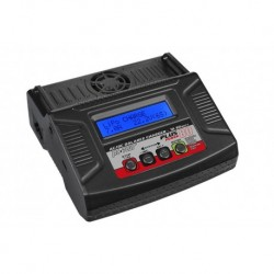 RC-CHA-212 Rc Plus - Power Plus 80 Charger - AC-DC - 80 Watt
