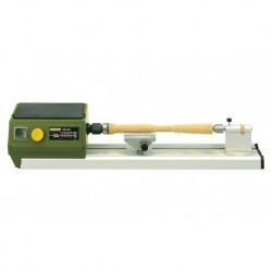 PRO27020 PROXXON Micro tour à bois DB250