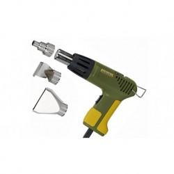 PRO27130 PROXXON Pistolet air chaud MH550