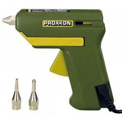 PRO28192 PROXXON Pistolet colle 220V. HKP220