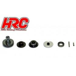 HRC68123MG-A Pignons de servo - pour HRC68123MG