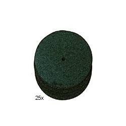 PRO28821 PROXXON Lame corindon 38mm (25)