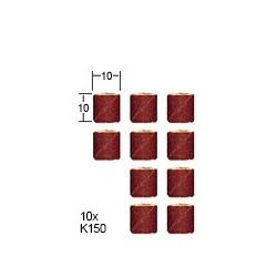 PRO28981 PROXXON 10 bandes de poncage