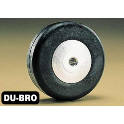 DUB75TW Aircrafts Parts & Accessories - 3/4'' Dia Tailwheel .40 Size (1 each per card)