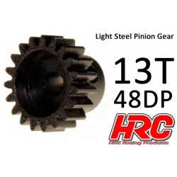HRC74813 Pignon - 48DP - Acier – Léger – 13D