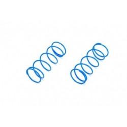 9004 A8T Ressorts amortisseur avant dur (Blue)