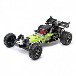 AR402031 CARROSSERIE POUR RAIDER 2013 'GRUNGE' (VERTE)