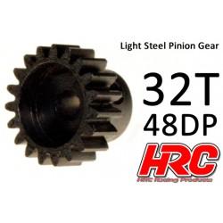 HRC74832 Pignon - 48DP - Acier – Léger – 32D