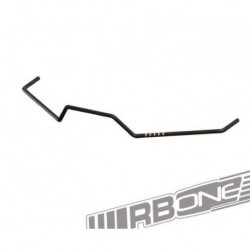 RB0230242 Barre antiroulis AR 2.7mm