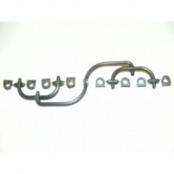 RB0230319 Support d'amortisseur