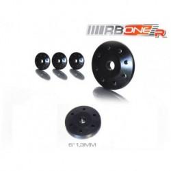 RB0230371 Piston amortisseur 6*1,3mm (4)