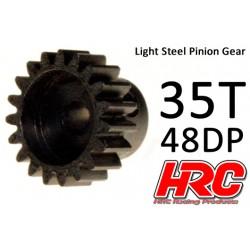 HRC74835 Pignon - 48DP - Acier – Léger – 35D