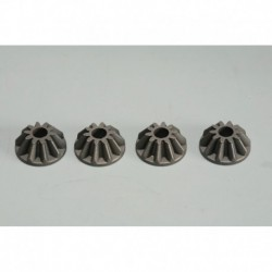 C0230 Pignon 10 Dents diff (4 pcs)