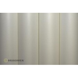 OR-10-000-010 Oracover - Oratex Nature White ( Length : Roll 10m , Width : 60cm )