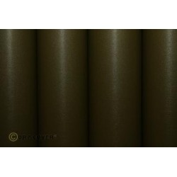 OR-10-018-010 Oracover - Oratex Olive Drab ( Length : Roll 10m , Width : 60cm )
