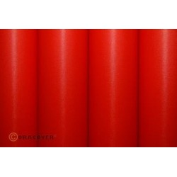 OR-10-020-002 Oracover - Oratex Fokker Red ( Length : Roll 2m , Width : 60cm )
