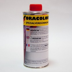 OR-100-996 Oracover - Oracolor - Verdünnung ( Content : 250ml )