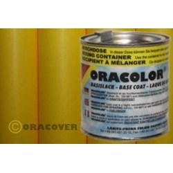 OR-110-030 Oracover - Oracolor - Cub Yellow ( Content : 100ml )