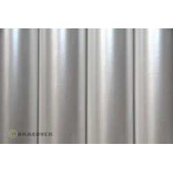 OR-21-016-002 Oracover - Pearl White ( Length : Roll 2m , Width : 60cm )