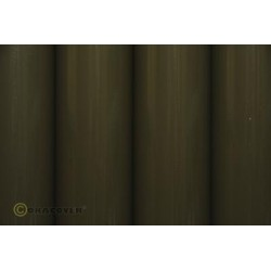 OR-21-018-002 Oracover - Olive Drab ( Length : Roll 2m , Width : 60cm )