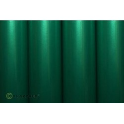 OR-21-047-002 Oracover - Pearl Green ( Length : Roll 2m , Width : 60cm )
