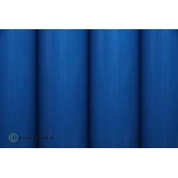 OR-21-050-002 Oracover - Blue ( Length : Roll 2m , Width : 60cm )