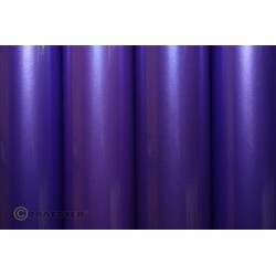 OR-21-056-002 Oracover - Pearl Purple ( Length : Roll 2m , Width : 60cm )