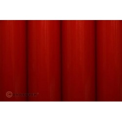 OR-23-023-002 Oracover - Orastick - Scale Ferrari Red ( Length : Roll 2m , Width : 60cm )
