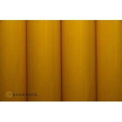 OR-23-030-002 Oracover - Orastick - Scale Cub Yellow ( Length : Roll 2m , Width : 60cm )