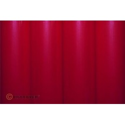 OR-25-027-002 Oracover - Orastick - Pearl Red ( Length : Roll 2m , Width : 60cm )