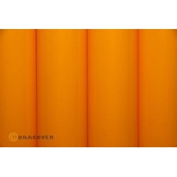 OR-25-032-002 Oracover - Orastick - Gold Yellow ( Length : Roll 2m , Width : 60cm )