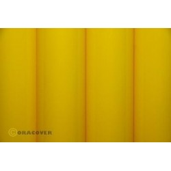 OR-25-033-002 Oracover - Orastick - Cadmium Yellow ( Length : Roll 2m , Width : 60cm )