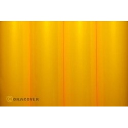 OR-25-037-002 Oracover - Orastick - Pearl Gold Yellow ( Length : Roll 2m , Width : 60cm )