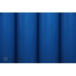 OR-25-050-002 Oracover - Orastick - Blue ( Length : Roll 2m , Width : 60cm )