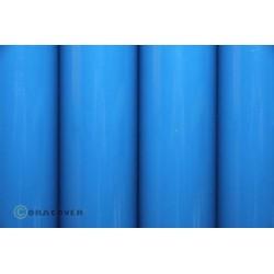 OR-25-053-002 Oracover - Orastick - Light Blue ( Length : Roll 2m , Width : 60cm )