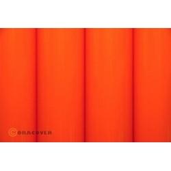 OR-25-060-002 Oracover - Orastick - Orange ( Length : Roll 2m , Width : 60cm )