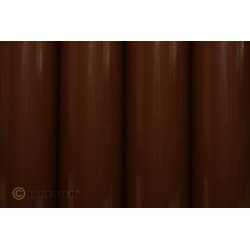 OR-25-081-002 Oracover - Orastick - Brown ( Length : Roll 2m , Width : 60cm )