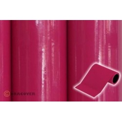 OR-27-024-002 Oracover - Oratrim - Pink ( Length : Roll 2m , Width : 9,5cm )