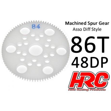 Réso EFRA 2069 STRADA Light complet