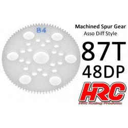 HX2115SC Résonateur EFRA 2115 STRADA complet