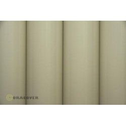 OR-31-012-002 Oracover - Oralight - Deckend Cream ( Length : Roll 2m , Width : 60cm )