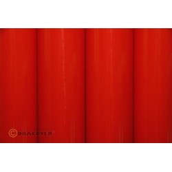 OR-31-022-002 Oracover - Oralight - Deckend Light Red ( Length : Roll 2m , Width : 60cm )