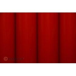 OR-31-023-002 Oracover - Oralight - Deckend Ferrari Red ( Length : Roll 2m , Width : 60cm )