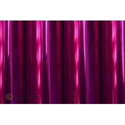 OR-321-073-002 Oracover - Air Outdoor - Transparent Magenta ( Length : Roll 2m , Width : 60cm )