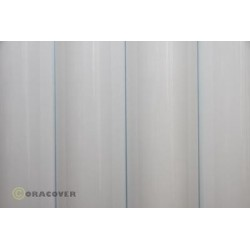 OR-322-010-002 Oracover - Air Heavy Duty - Scale White ( Length : Roll 2m , Width : 60cm )