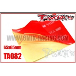 TA082 Double face haute performance et anti vibration